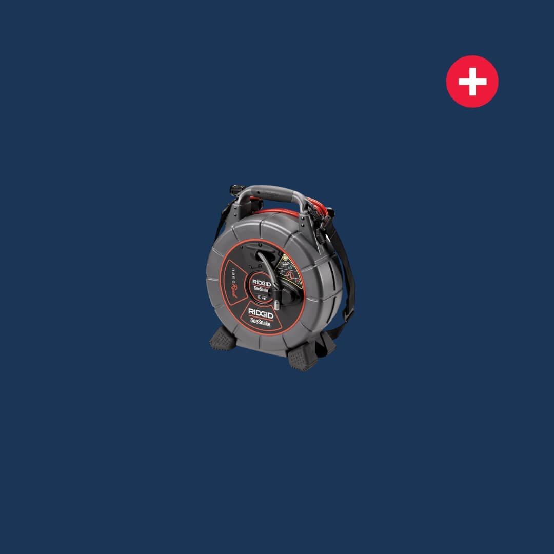 kamera mini do kanalizacji